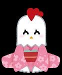 eto_tori_shinnen_aisatsu_woman1